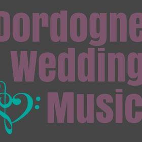 Dordogne Wedding Music