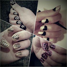 Katri nail art 💅