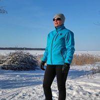 Anja Pulkkinen