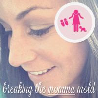 Breaking The Momma Mold