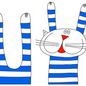 Striped Cats