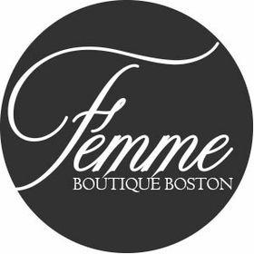 Femme Boutique Boston