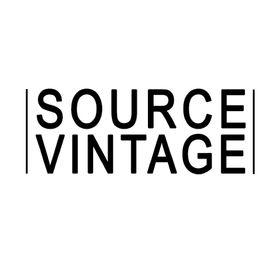 Source Vintage - Positive Body Image & Gender Neutral Style