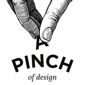 A PINCH OF DESIGN