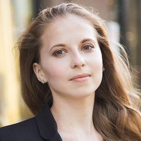 Olga Sushchenko