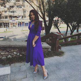 Maria Madalina Scoarță
