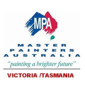 Master Painters Australia - Victoria/Tasmania