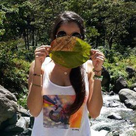 Adriana Garcia de Paredes