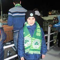 Giannis Konstantelis