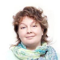 Дарья Ганина