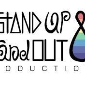 standUP & standOUT productions