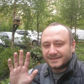 Юра Григорьев
