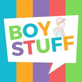 Boy Stuff - Cosas de Chicos