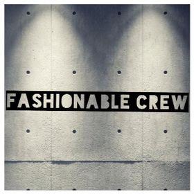 Fashionable Crew