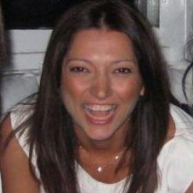 Christina Almpanti