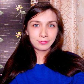 Алёна Орёл