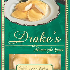 Drake's Homestyle Pasta