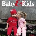 Baby & Kids Magazine