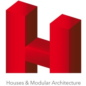 H-KUB  Houses&modular architecture