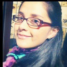 Johanna Bermudez Torres