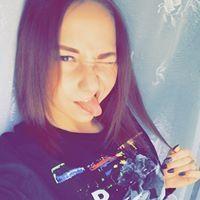 Вероника Бабаева