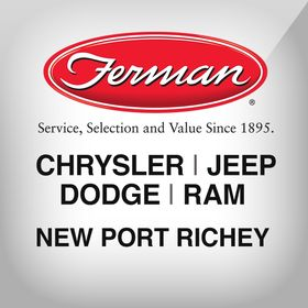 Exceptional Ferman Chrysler Jeep Dodge Of New Port Richey