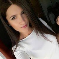 Alicia Metouci