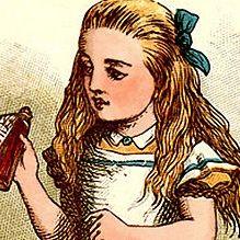 Alison's Wonderland Recipes