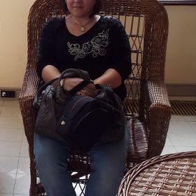 Marianna Seres
