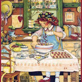 Humble homemaker