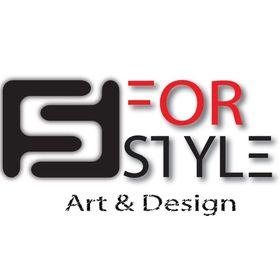 4-style Studio Projektowe Anna Molin