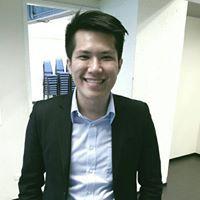Zachary Yen
