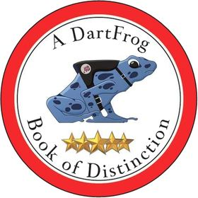 DartFrog Books The Best in Self-Publishing