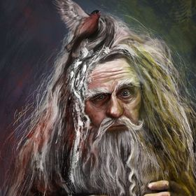 Radagast TheBrown