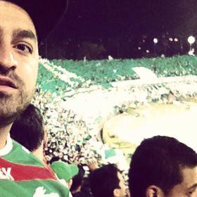 Santiago Ocampo