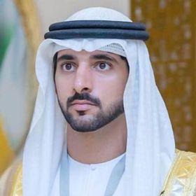 Hamdan bin Mohammed bin mohammed al maktoum
