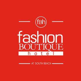 Fashion Boutique Hotel