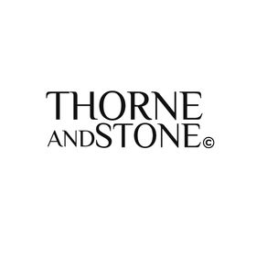 THORNE and STONE