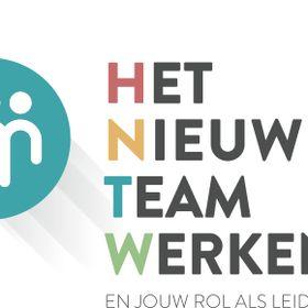 het nieuwe teamwerken teamwerken
