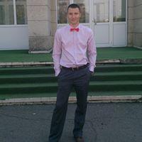 Marius Daniel
