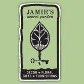 Jamie's Secret Garden