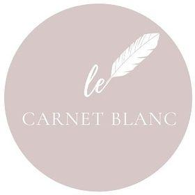 Le Carnet Blanc   Coach & Blog Mariage