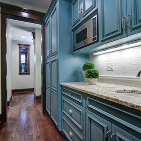 Modern Design Cabinetry