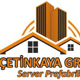 Çetinkaya Grup Server Prefabrik