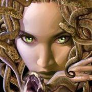 Gorgó Medusa