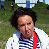 Gábina Knorová