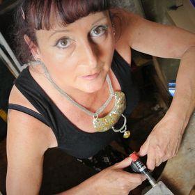 Isabel Nelson Jewellery