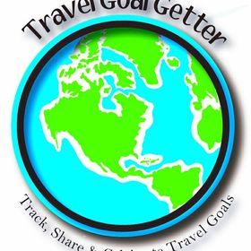 Travel Goal Getter