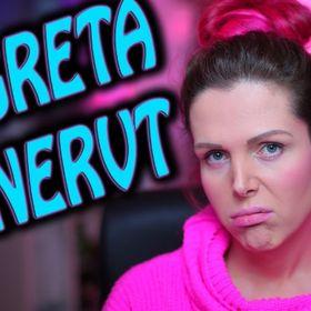 Greta nervt