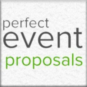 Perfect Event Proposals